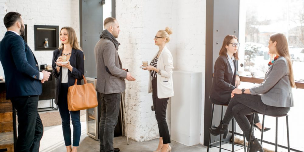 3 Corporate Event Trends You Don't Want to Miss