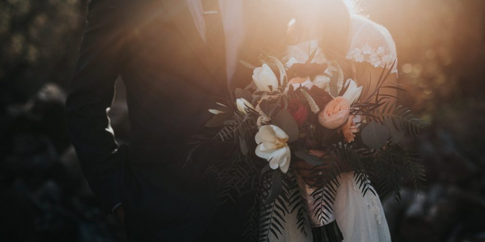 Reasons to Host an Outdoor Wedding This Summer