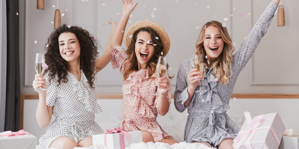 Unique Bridal Shower Ideas for Unique Brides