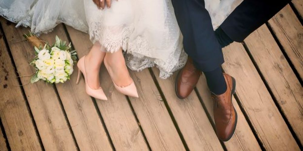 3 Hot 2019 Wedding Trends