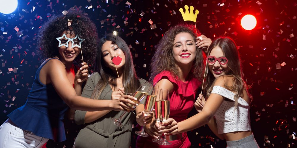 How to Throw the Best Parties: Five Tips