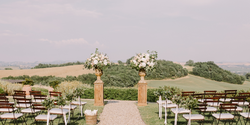 5 Tips for Choosing the Perfect Wedding Venue
