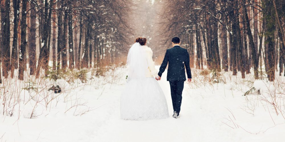 Holiday Weddings: Do's and Don'ts