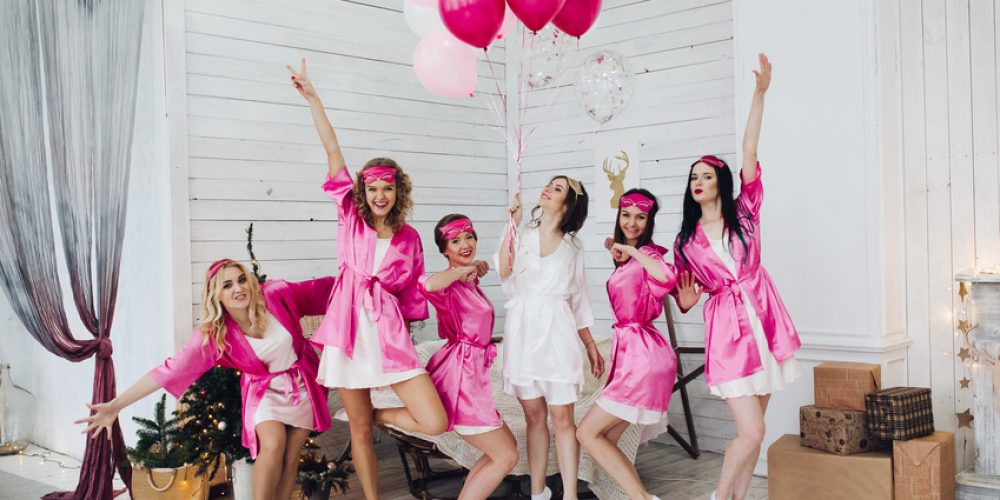 4 Tips for Planning a Stress-Free Bridal Shower