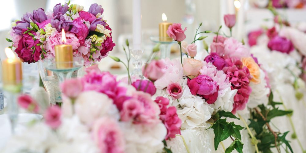 3 Great Wedding Ideas For Spring