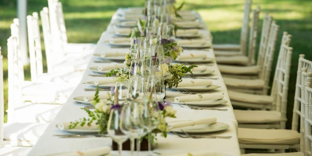 5 Must-Try Wedding Trends for 2021