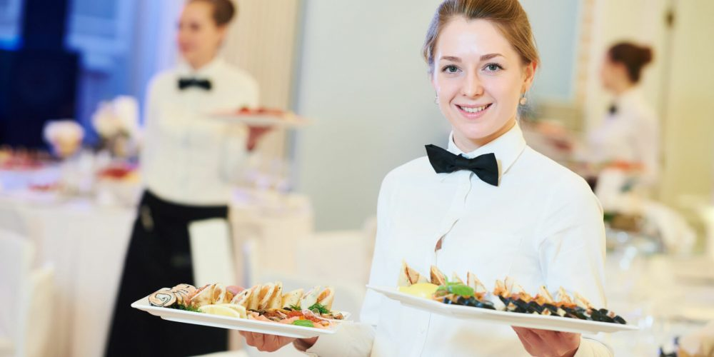 Let's Talk Wedding Food: How to Find the Perfect Vendor