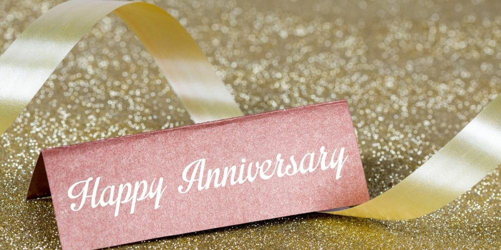 3 Party Ideas to Celebrate Your Anniversary