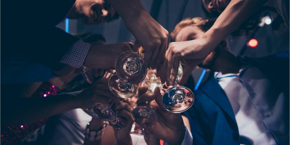 3 Tips on How to Throw the Perfect Corporate Event for Your Clients