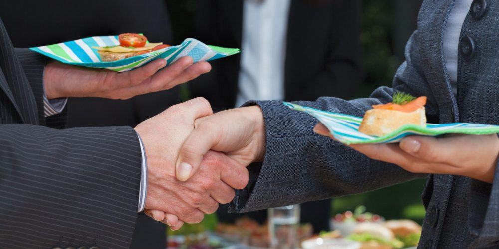 Why Corporate Events Are More than Just a Seminar