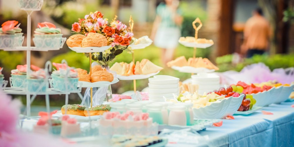 Hosting the Perfect Summer Corporate Events