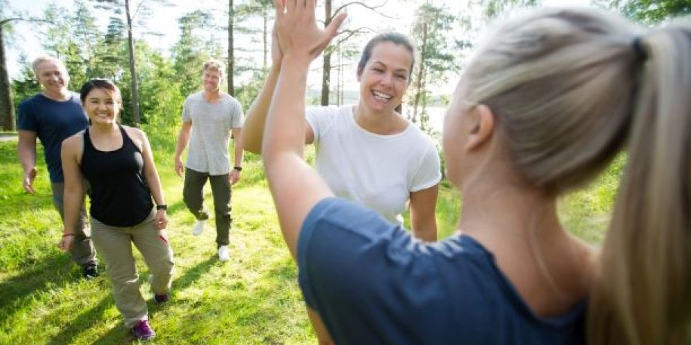 Three Team Building Activities for Your Next Corporate Event